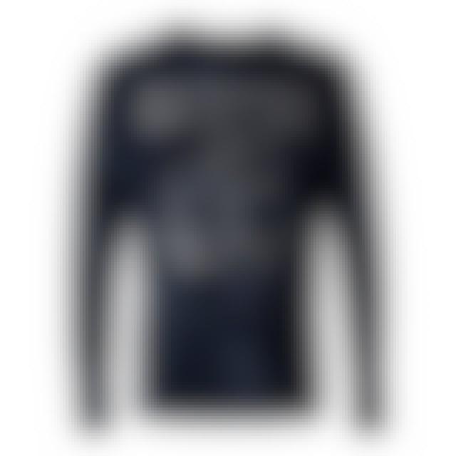 Led Zeppelin Long Sleeve Shirt   US Tour '77 Tie Dye Led Zeppelin Long Sleeve Shirt