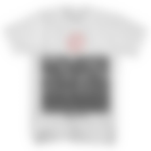Radiohead T-Shirt | Fitter Happier Lyrics Radiohead T-Shirt