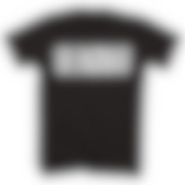 Radiohead T-Shirt | Mirrored Logo Radiohead T-Shirt