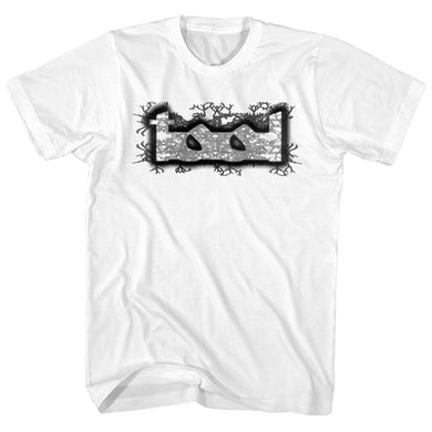 Tool T-Shirt | Lateralus Tool Shirt