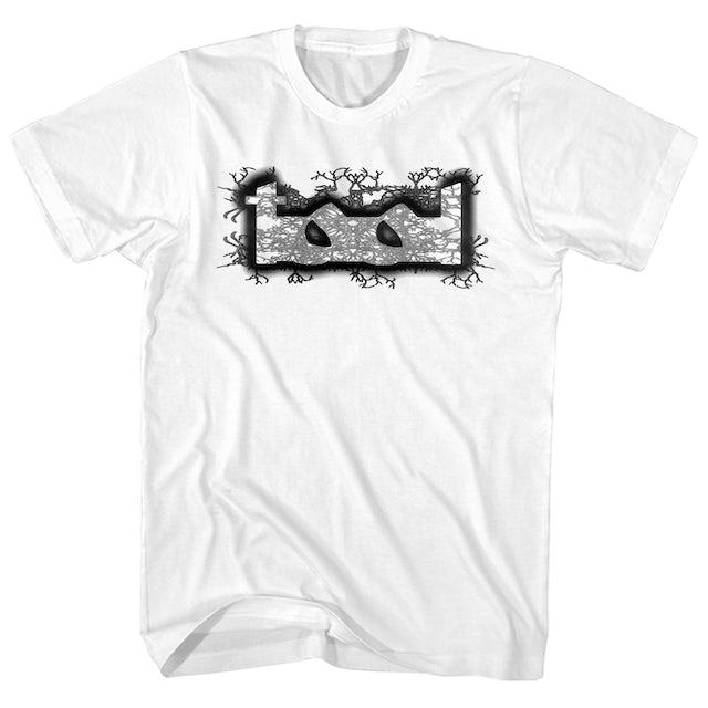 Tool T-Shirt | Lateralus Tool T-Shirt