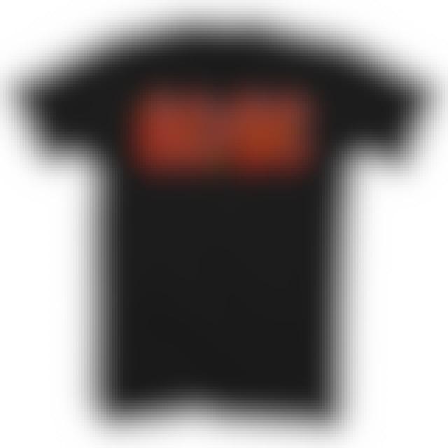 AC/DC T-Shirt | Classic Bolt Logo AC/DC T-Shirt