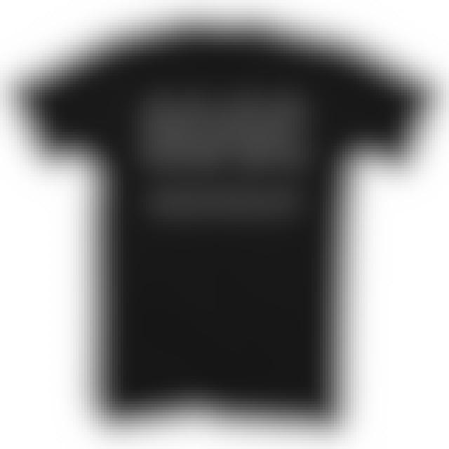 AC/DC T-Shirt | Classic Back In Black AC/DC T-Shirt