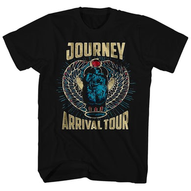Arrival Tour T-Shirt (Reissue)