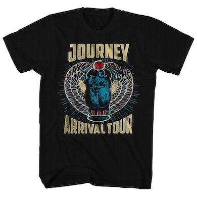 Journey T-Shirt | Arrival Tour Journey T-Shirt (Reissue)