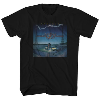 Raised On Radio Album Art T-Shirt