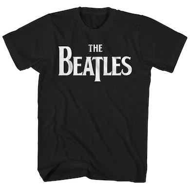 The Beatles T-Shirt | Classic Logo The Beatles T-Shirt