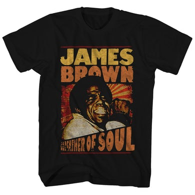 Godfather Of Soul Shirt