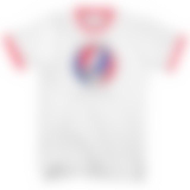 Grateful Dead T-Shirt   Steal Your Face Ringer Grateful Dead T-Shirt