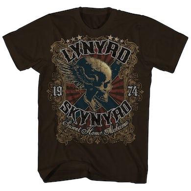 Lynyrd Skynyrd T-Shirt | Sweet Home Alabama '74 T-Shirt
