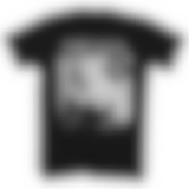 Nirvana T-Shirt | Black & White Group Photo Nirvana T-Shirt