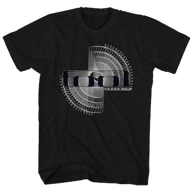 Tool T-Shirt | Spirograph Tool Shirt