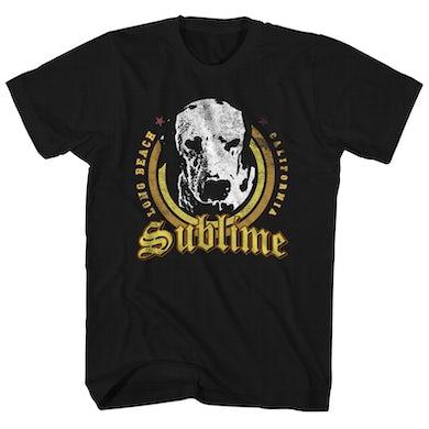 Lou Dog Shirt