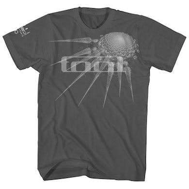 Tool T-Shirt | Spectre Spikes Tool Shirt