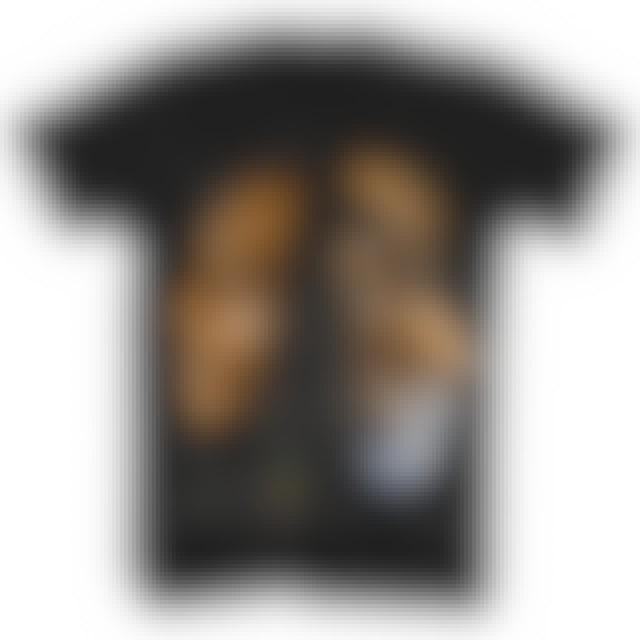 Bob Marley T-Shirt | Zion Lion Profile Bob Marley Shirt