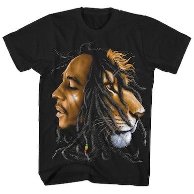 Zion Lion Profile Shirt