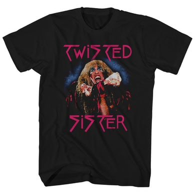Twisted Sister T-Shirt | Twisted Dee Twister Sister Shirt