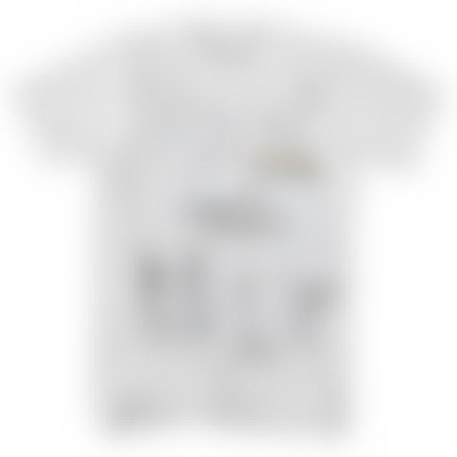 Pink Floyd T-Shirt   Album Art Sketches Pink Floyd Shirt