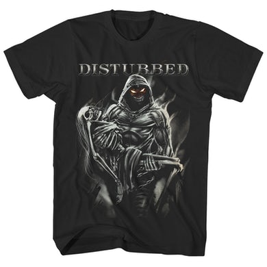 Disturbed T-Shirt | Lost Souls Disturbed Shirt