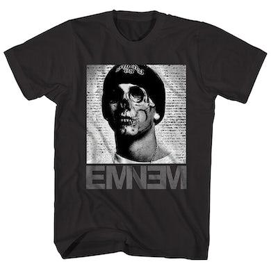 Slim Shady Skull Shirt