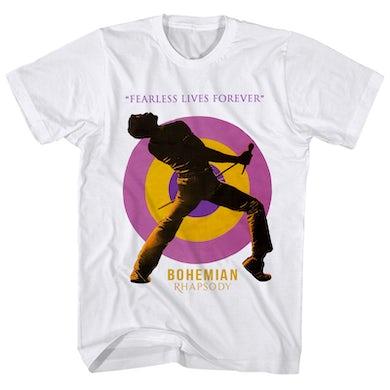 Fearless Freddie Forever Shirt
