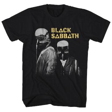 Black Sabbath T-Shirt | Never Say Die Black Sabbath Shirt