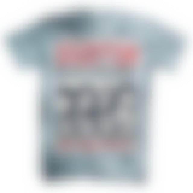 Led Zeppelin T-Shirt | Los Angeles '75 Tour Led Zeppelin Shirt