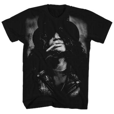 Guns N' Roses T-Shirt | Slash Portrait Guns N' Roses Shirt