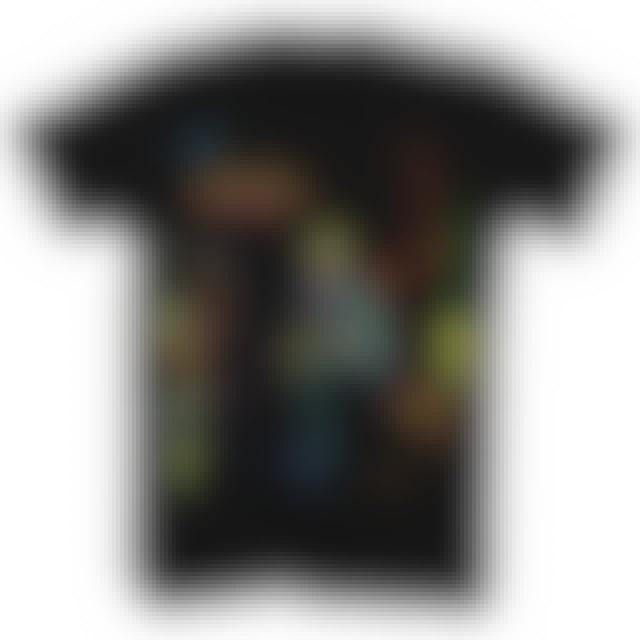 David Bowie T-Shirt | Ziggy Stardust Album Art David Bowie Shirt