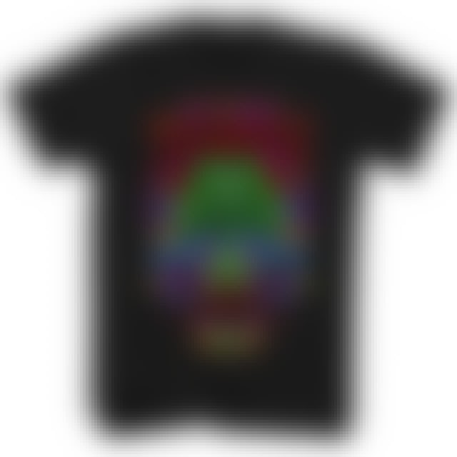 Rob Zombie T-Shirt | Necropolis Coffin Rob Zombie Shirt