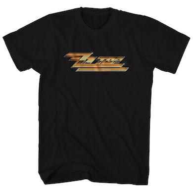 ZZ Top T-Shirt | Official Logo ZZ Top Shirt