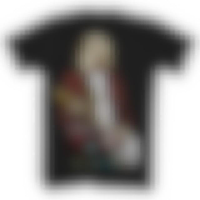 Nirvana T-Shirt   Kurt Cobain Portrait Nirvana Shirt
