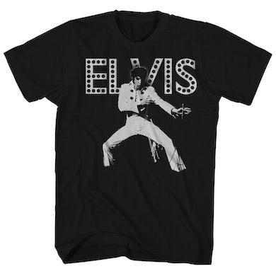 Elvis Presley T-Shirt | Iconic Dance Moves Elvis Presley Shirt