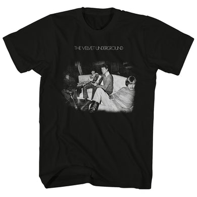 Studio Session Shirt