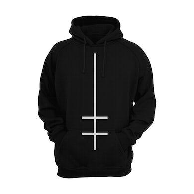 Hoodie | Double Cross Marilyn Manson Hoodie