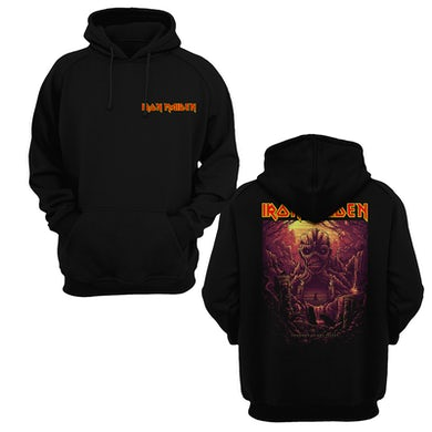 Shadows Of The Valley Hoodie