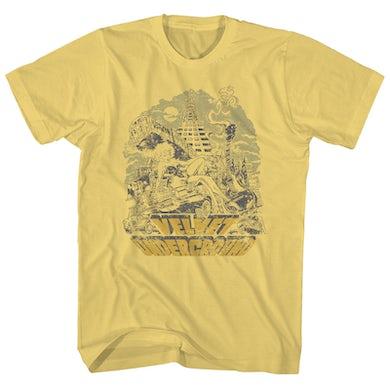 NYC Art Shirt