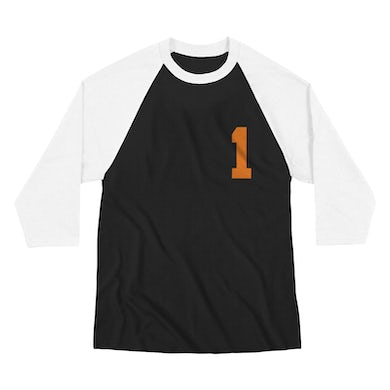 Palm Desert Tiger Raglan