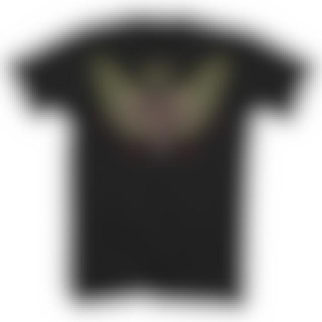Van Halen T-Shirt   Wings Logo Van Halen Shirt