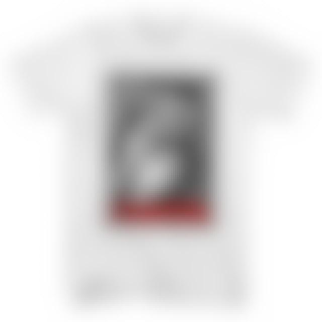 Nirvana T-Shirt | Cobain Smoking Portrait Nirvana Shirt