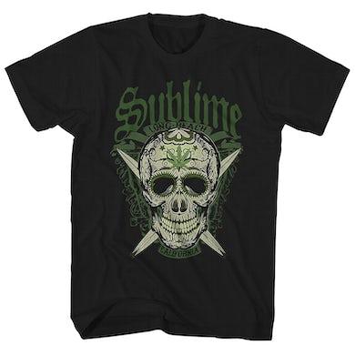 California Skull Shirt