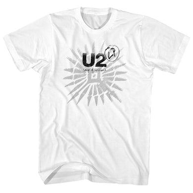 U2 T-Shirt | Songs of Innocence U2 Shirt
