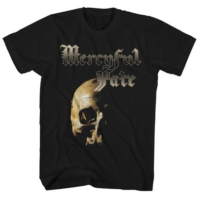 T-Shirt | Time Album Art Mercyful Fate Shirt