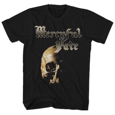 Mercyful Fate T-Shirt | Time Album Art Mercyful Fate Shirt