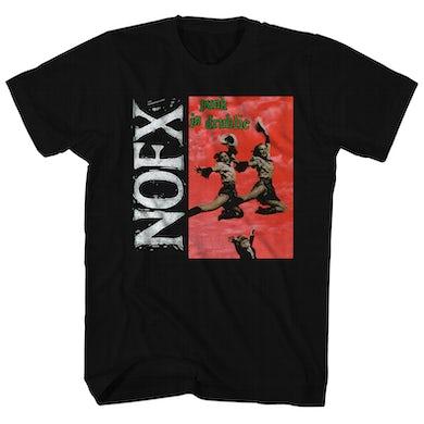 Nofx T-Shirt | Punk In Drublic Album Art NOFX Shirt