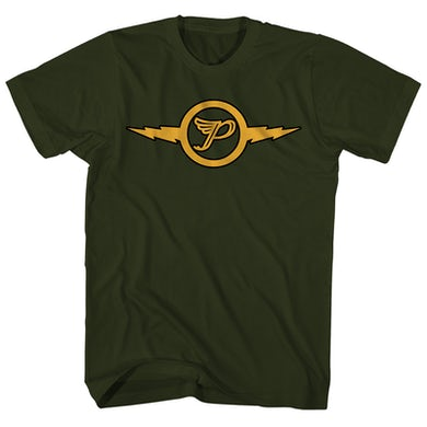 Lightning Logo Shirt