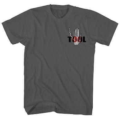 Skeleton Burst Shirt