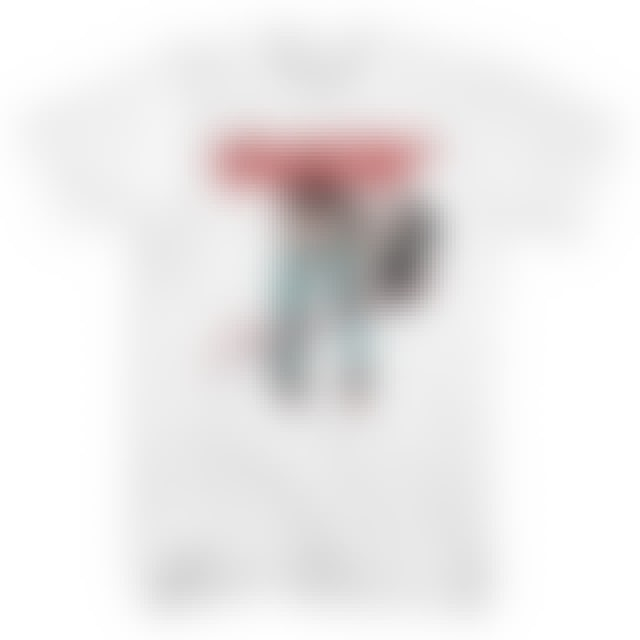 Ratt T-Shirt | Dancing Undercover Ratt Shirt