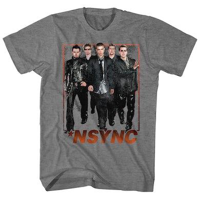 T-Shirt | Struttin' Group Walk *NSYNC Shirt