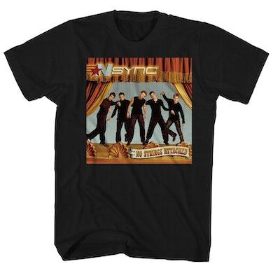 *NSYNC T-Shirt | No Strings Attached Album Art *NSYNC Shirt